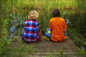 Mecanismul tulburarilor de anxietate la copii si adolescenti