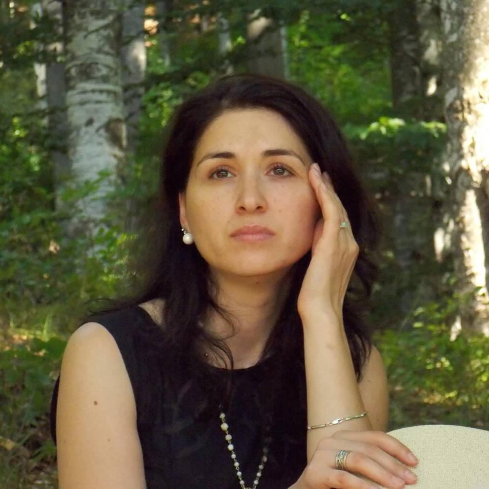 Beatrice Chicoș