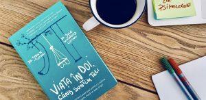 Despre soții Gottman și noua mea carte de suflet
