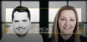 #EpicTalk cu Elena Lasconi