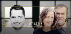 #EpicTalk cu Harville Hendrix & Helen LaKelly Hunt - Împreună la bine și la greu