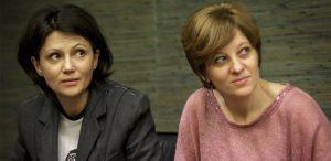 Interviu la minut cu Carmen Uscatu și Oana Gheorghiu – Dăruiește viață