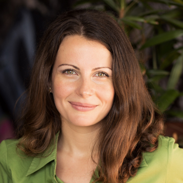 Irina Calomir