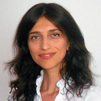 Delia Lungu