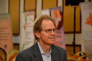 Dr. Dan Siegel pentru prima oara in Romania 5