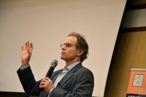 Dr. Dan Siegel pentru prima oara in Romania 8