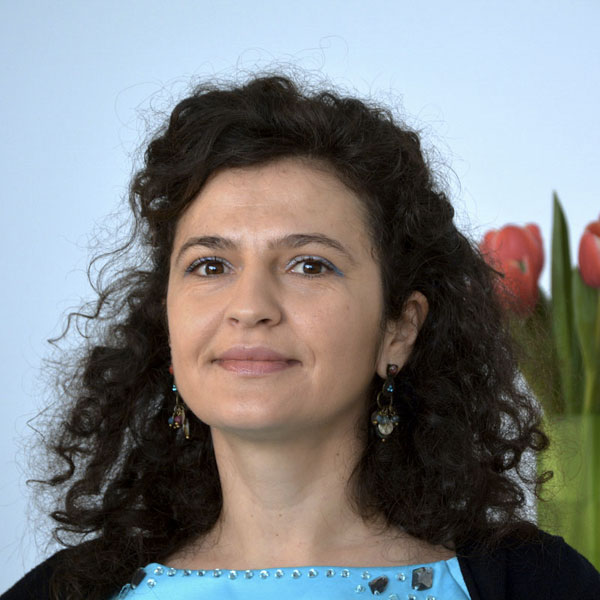 Petrică Sorina