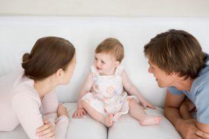 Educatia mintii incepe din copilarie