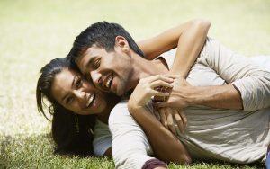 Spatiului intim al iubirii durabile