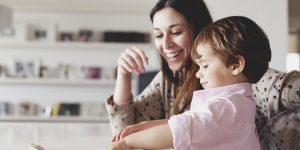 Cum poate copilul meu sa fie sigur ca il iubesc atunci cand gresesc fata de el?