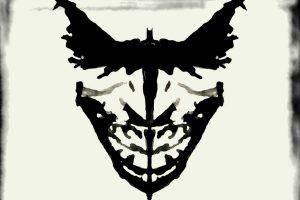 Testul petelor de cerneală (Testul Rorschach)