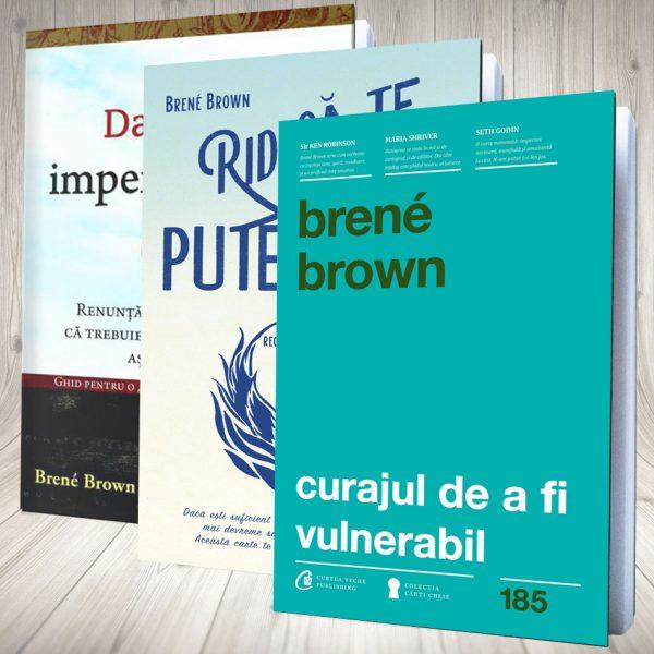 Set - Brené Brown