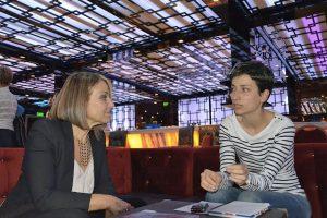 De vorbă cu Esther Perel -  sex, putere, libertate