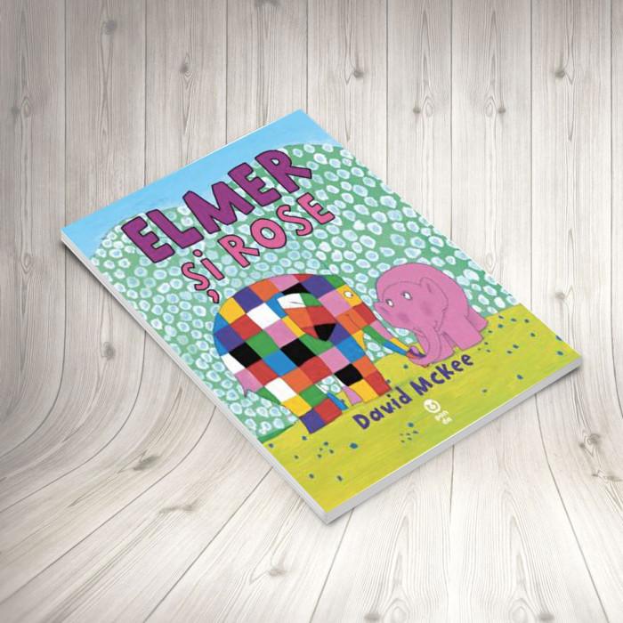 Elmer-si-Rose