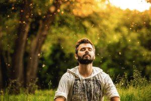 O meditație de bază pentru a întări conexiunile neuronale