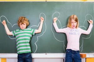 Cum putem dezvolta reziliența copiilor