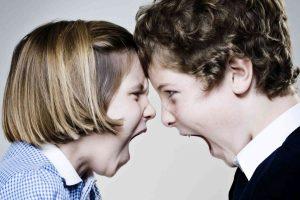 De ce se ceartă fraţii și ce este de făcut