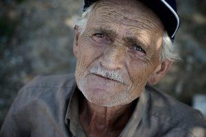 Istoria violentă și dură a bunicilor, moștenirea pe care o lăsăm copiilor noștri