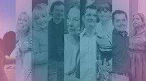Primul panel online despre iubire din România