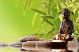 25 de cugetări budiste pentru a-ți aduce pacea în suflet