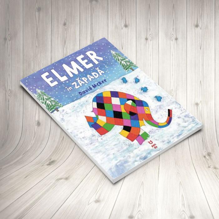 Elmer-in-zapada