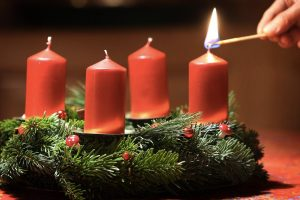 Mesajul tradiției de Advent