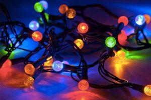 Test - Ce culoare are spiritul tău de Crăciun?