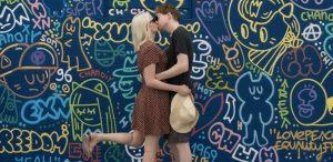 Cuplurile fericite postează mai rar pe site-urile de socializare lucruri despre relația lor. Iată de ce