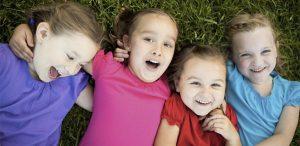 Dezvoltarea abilităţilor social-emoţionale în anii de grădiniţă