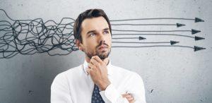 Gânduri care ne influențează negativ