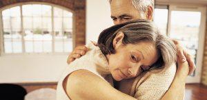 Pericolul în a-l confrunta pe membrul familiei care te-a rănit