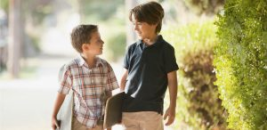 Relațiile dintre frați din perspectiva ordinii nașterii