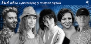 panel-online-cyberbullying-si-cetatenia-digitala