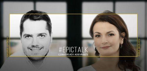 #EpicTalk cu Oana Moraru: despre noua pedagogie a minții și a inimii pentru părinți și dascăli