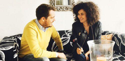 Gáspár György într-o călătorie psihologică la Radio România Actualități cu Adriana Titieni