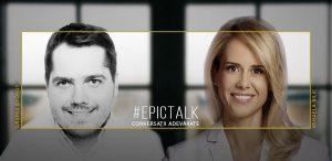 #EpicTalk cu Mihaela Bilic - Am mâncat, o fi păcat?